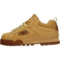 Chaussures Femme Baskets mode Fila - Trailblazer l giallo 1010744.EDU GIALLO