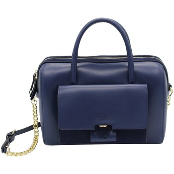 Sacs Femme Cabas / Sacs shopping Kate Lee JUNE Bleu