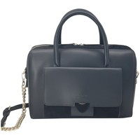 Sacs Femme Cabas / Sacs shopping Kate Lee JUNE Noir