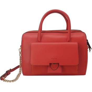 Sacs Femme Cabas / Sacs shopping Kate Lee JUNE Rouge