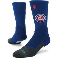Accessoires Chaussettes de sport Stance Chaussettes MLB Chicago Cubs S Multicolore