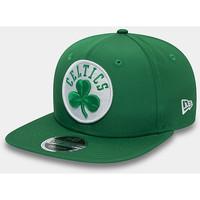 Accessoires textile Casquettes New-Era Casquette NBA Boston Celtics N Multicolore