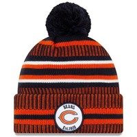 Accessoires textile Bonnets New Era Bonnet NFL Chicago Bears New E multicolor