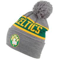 Accessoires textile Bonnets Mitchell And Ness Bonnet NBA Boston Celtics Mitc Multicolore