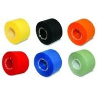 Accessoires Accessoires sport No Name Mcdavid Tape de couleur 3,8cm Bleu
