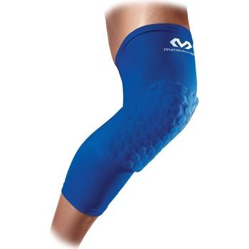 Accessoires Accessoires sport Mcdavid Protection Genoux / Tibia Bleu Multicolore