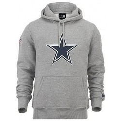 Vêtements Sweats New-Era Sweat à capuche NFL Dallas Cow Multicolore