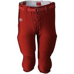 Vêtements Pantalons de survêtement Rawlings Pantalon de Football Americain Multicolore
