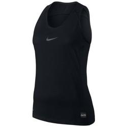 Vêtements Femme Débardeurs / T-shirts sans manche Nike Débardeur Elite pour Femm Multicolore