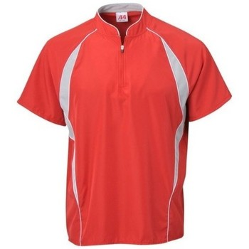 Accessoires Accessoires sport B45 Batting Jacket  Rouge multicolor