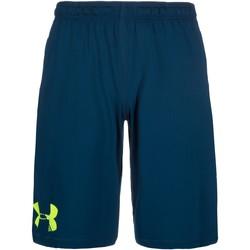 Vêtements Homme Shorts / Bermudas Under Armour Short d'entraînement Under Arm Multicolore