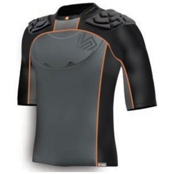 Accessoires Accessoires sport Shock Doctor Maillot de protection Shock Do Multicolore