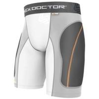 Accessoires Accessoires sport Shock Doctor sliding short  com Multicolore