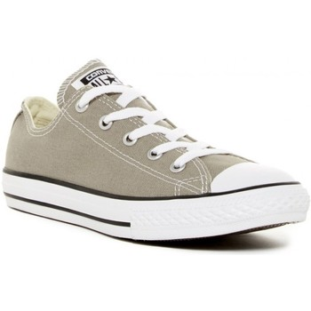 Chaussures Fille Baskets basses Converse Basket 342376F Old Silver Beige