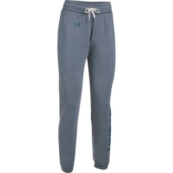 Vêtements Pantalons de survêtement Under Armour Pantalon  Favorite Multicolore