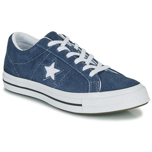 converse baskets one star og