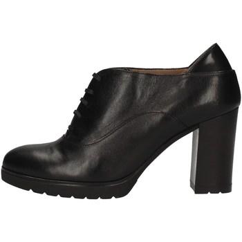 Chaussures Femme Low boots Melluso L5232 NOIR
