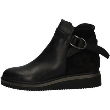 Chaussures Femme Low boots Zen 938107 NOIR