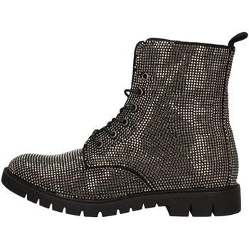 Chaussures Femme Low boots Cult SC56-3000 ARGENT