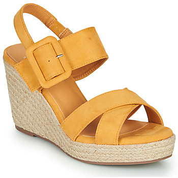 Chaussures Femme Sandales et Nu-pieds Xti TED Jaune