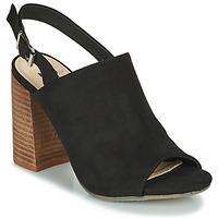 Chaussures Femme Sandales et Nu-pieds Xti KALI Noir