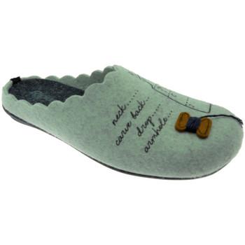 Chaussures Femme Sabots Riposella RIP4568ce blu
