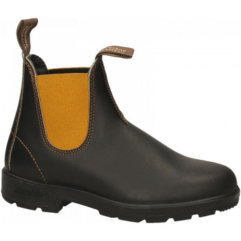 Chaussures Femme Boots Blundstone 1919 EL SIDE BOOT 1919-brown-mustard