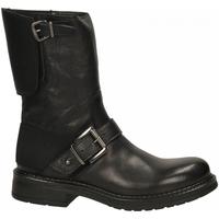 Chaussures Femme Bottines Emanuélle Vee TRONCHETTO PARACOLPI DIETRO COW ALDO black