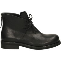Chaussures Femme Low boots Mat:20 WEST nero