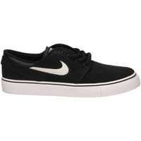 Chaussures Femme Fitness / Training Nike STEFAN JANOSKI GS nero-bianco