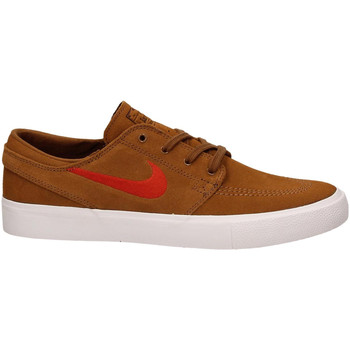 Chaussures Fitness / Training Nike STEFAN JANOSKI cuoio-rosso