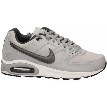 Chaussures Homme Fitness / Training Nike AIR MAX COMMAND LEATHER grigio