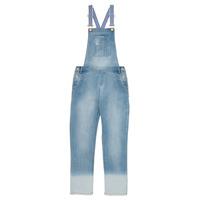 Vêtements Fille Combinaisons / Salopettes Ikks PERRINE Bleu