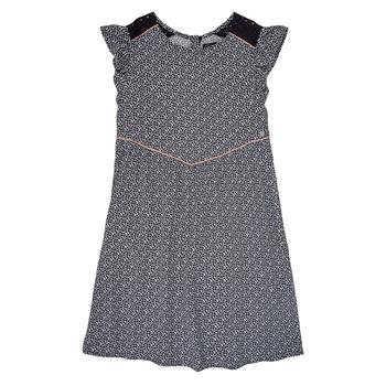 Vêtements Fille Robes courtes Ikks ZOE Noir