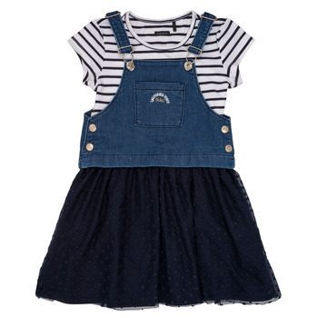 Vêtements Fille Ensembles enfant Ikks SOLEYMAN Multicolore