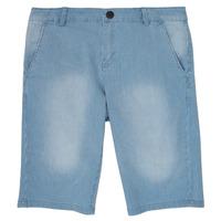 Vêtements Garçon Shorts / Bermudas Ikks POTALIE Bleu