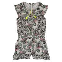 Vêtements Fille Combinaisons / Salopettes Kaporal JOCA Vert