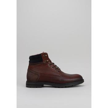 Chaussures Homme Boots Krack  Marron