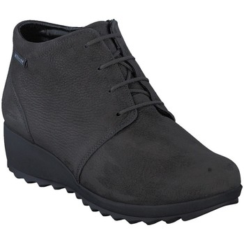 Chaussures Femme Bottines Mephisto Bottine ATHINA Graphite Gris