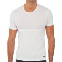 Sous-vêtements Homme Maillots de corps Abanderado T-shirt technique à court terme Blanc