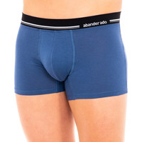 Sous-vêtements Homme Boxers Abanderado Boxer Advanced Flagger Bleu