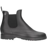 Chaussures Homme Boots Méduse JOM Noir