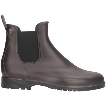 Chaussures Homme Boots Méduse JOM Brown / Noir