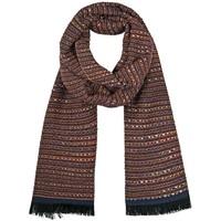 Accessoires textile Femme Echarpes / Etoles / Foulards Qualicoq Echarpe Arena - Couleur - Marron - Fabriqué en France Marron
