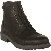 Chaussures Homme Boots First Collective Bottines homme -  - Noir - 40 NOIR