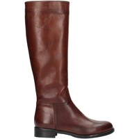 Chaussures Femme Bottes ville Red Creatyve 2011 cuir