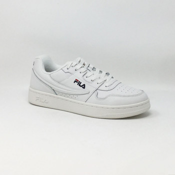 Chaussures Homme Baskets basses Fila ARCADE LOW BLANC Blanc