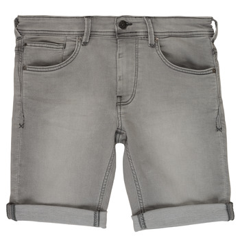 Vêtements Garçon Shorts / Bermudas Teddy Smith SCOTTY 3 Gris