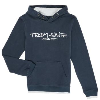 Teddy Smith SICLASS