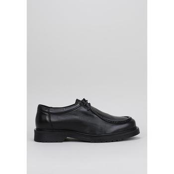 Chaussures Homme Derbies Krack  Noir